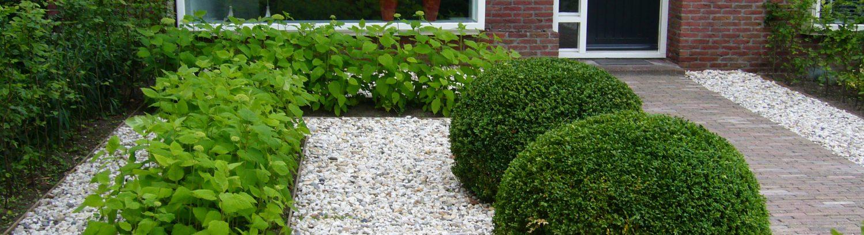 Ben in uw tuin?!